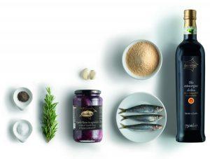 ingredienti alici eurospin