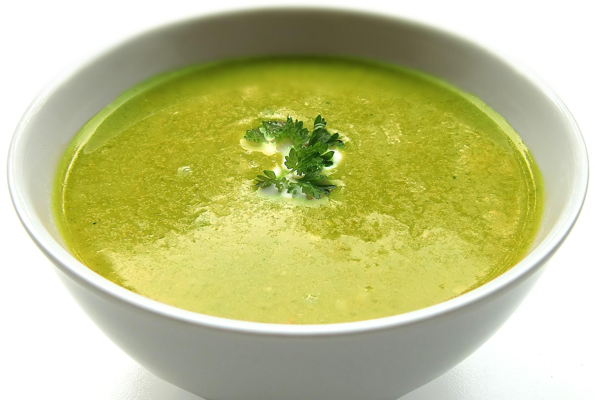 dieta macrobiotica zuppa